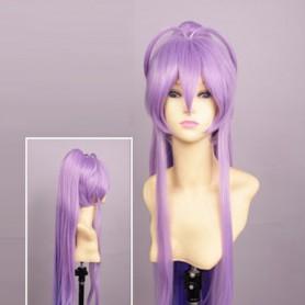 Nanana's Buried Treasure Nanana Ryugajo Cosplay Wig