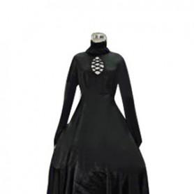 Saint Seiya Cosplay Pandora's Cosplay Costume 2