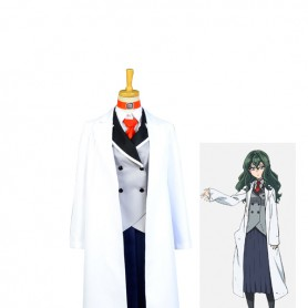 Shimoneta Cosplay Hyouka Fuwa School Uniform Cosplay Costume