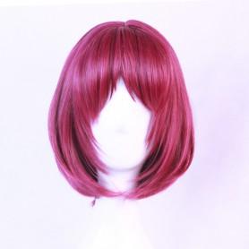 Shimoneta Cosplay Kosuri Onigashira Cosplay Wig