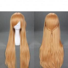 Sword Art Online ALO Cosplay Asuna Cosplay Wig