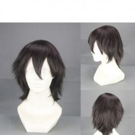 Sword Art Online Cosplay Kirito Coslay Wig