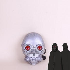Sword Art Online Phantom Bullet Death Gun Cosplay Mask
