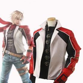 Tekken 6 Cosplay Leo Kliesen Cosplay Costume