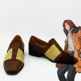 The Legend of Heroes: Ao no Kiseki Shirley Orlando Cosplay Shoes