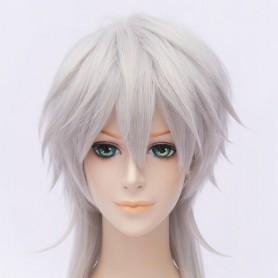 Touken Ranbu Online Tachi Tsurumaru Kuninaga Cosplay Wig