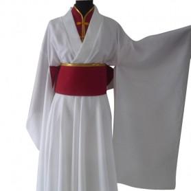 Tsubasa Reservoir Chronicle Princess Tsubasa Sakura Cosplay Costume