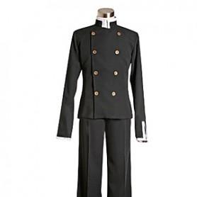 Tsubasa: Reservoir Chronicle Kimihiro Watanuki School Uniform Cosplay Costume