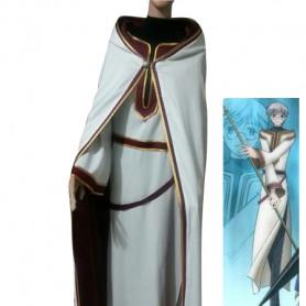 Tsubasa: Reservoir Chronicle Yukito Cosplay Costume