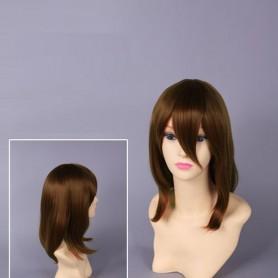Umineko no Naku Koro ni Maria Ushiromiya Cosplay Wig