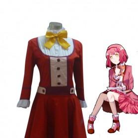 Uta no Prince-sama Nanami Haruka Cosplay Costume/Dress