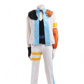 Uta no Prince-sama Ren Jinguji Cosplay Theatrical Costume