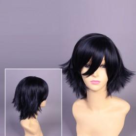 Uta no Prince-sama Tokiya Ichinose Black Cosplay Wig