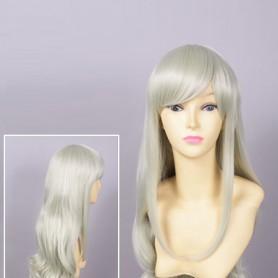 Z/X Ignition Ayase Kamiyugi Long Cosplay Wig