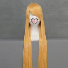 Fullmetal Alchemist Cosplay Winry Rockbell Cosplay Wig