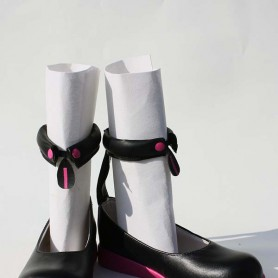 Vocaloid 3 Library PU Cosplay Shoes