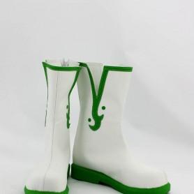 Hoozuki no Reitetsu Hakutaku Cosplay Boots