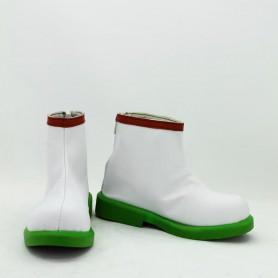 Hoozuki no Reitetsu Hakutaku Short Cosplay Boots