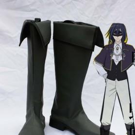 Inu X Boku SS Kagerou Shoukiin Cosplay Boots