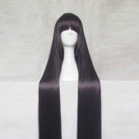 Inu x Boku SS Cosplay Ririchiyo Shirakiin 100CM Cosplay Wig