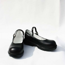 Inu x Boku SS Cosplay Ririchiyo Shirakiin Cosplay Shoes