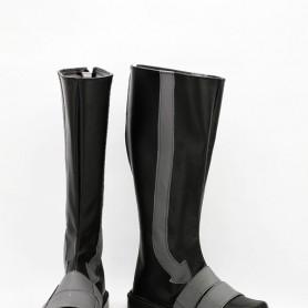 Kagerou Project Cosplay Haruka Kokonose/Konoha Cosplay Boots