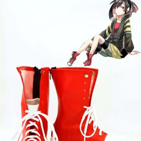 Kagerou Project Cosplay Takane Enomoto Cosplay Show Boots