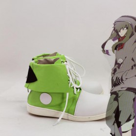 Kagerou Project Cosplay Tsubomi Kido Cosplay Show Boots