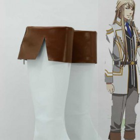 Kamigami no Asobi Balder Hringhorni Cosplay Boots