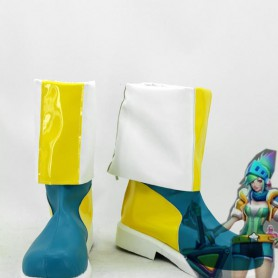 League of Legends Cosplay Riven Cosplay Boots