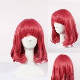 45CM Noragami Kofuku Red Cosplay Wig