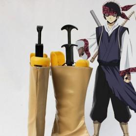 Nurarihyon no Mago Itaku Cosplay Boots