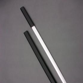 Nurarihyon no Mago Nura Rikuo Black Cosplay Sword / Katana