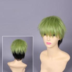 Nurarihyon no Mago Zen 32cm Cosplay Wig