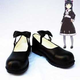Ore no Imoto ga Konna ni Kawaii Wake ga Nai Gokou Ruri Cosplay Shoes