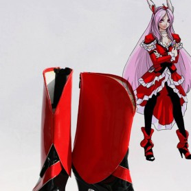 Pretty Cure Cosplay Cure Passion Cosplay Boots