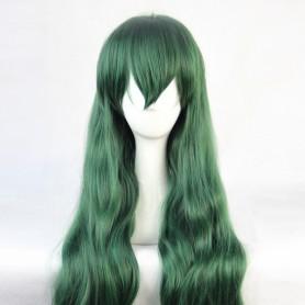 Shimoneta Cosplay Hyouka Fuwa Cosplay Wig