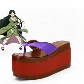 Sword Art Online ALO Sakuya Cosplay Shoes