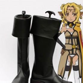 Sword Art Online Cosplay Alishu Lu Cosplay Boots