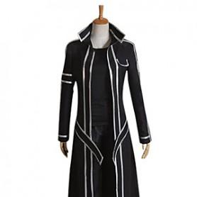 Sword Art Online Cosplay Kirito Coslay Costume