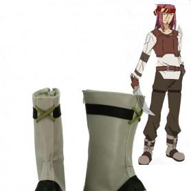 Sword Art Online Cosplay Short Coslay Boots