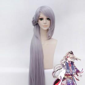110cm Touken Ranbu Online Tantou Imanotsurugi Cosplay Wig