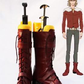 Tiger & Bunny Barnaby Brooks Jr Cosplay Boots