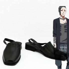 Tokyo Ghoul Cosplay Uta Cosplay Shoes