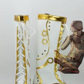 Tokyo Ghoul Ken Kaneki Ghoul King Cosplay Boots