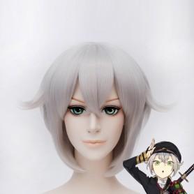 Touken Ranbu Online Oodachi Hotarumaru Cosplay Wig