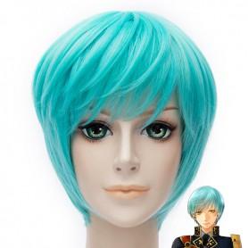 Touken Ranbu Online Tachi Ichigo Hitofuri Cosplay Wig