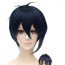 Touken Ranbu Online Tachi Mikazuki Munechika Cosplay Wig