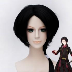 Touken Ranbu Online Uchigatana Kashuu Kiyomitsu Cosplay Wig