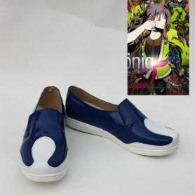 Unlight Aristocrat Kronig Cosplay Shoes